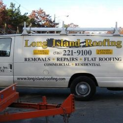 Long Island Truck