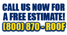Contact about our Long Island Roofing